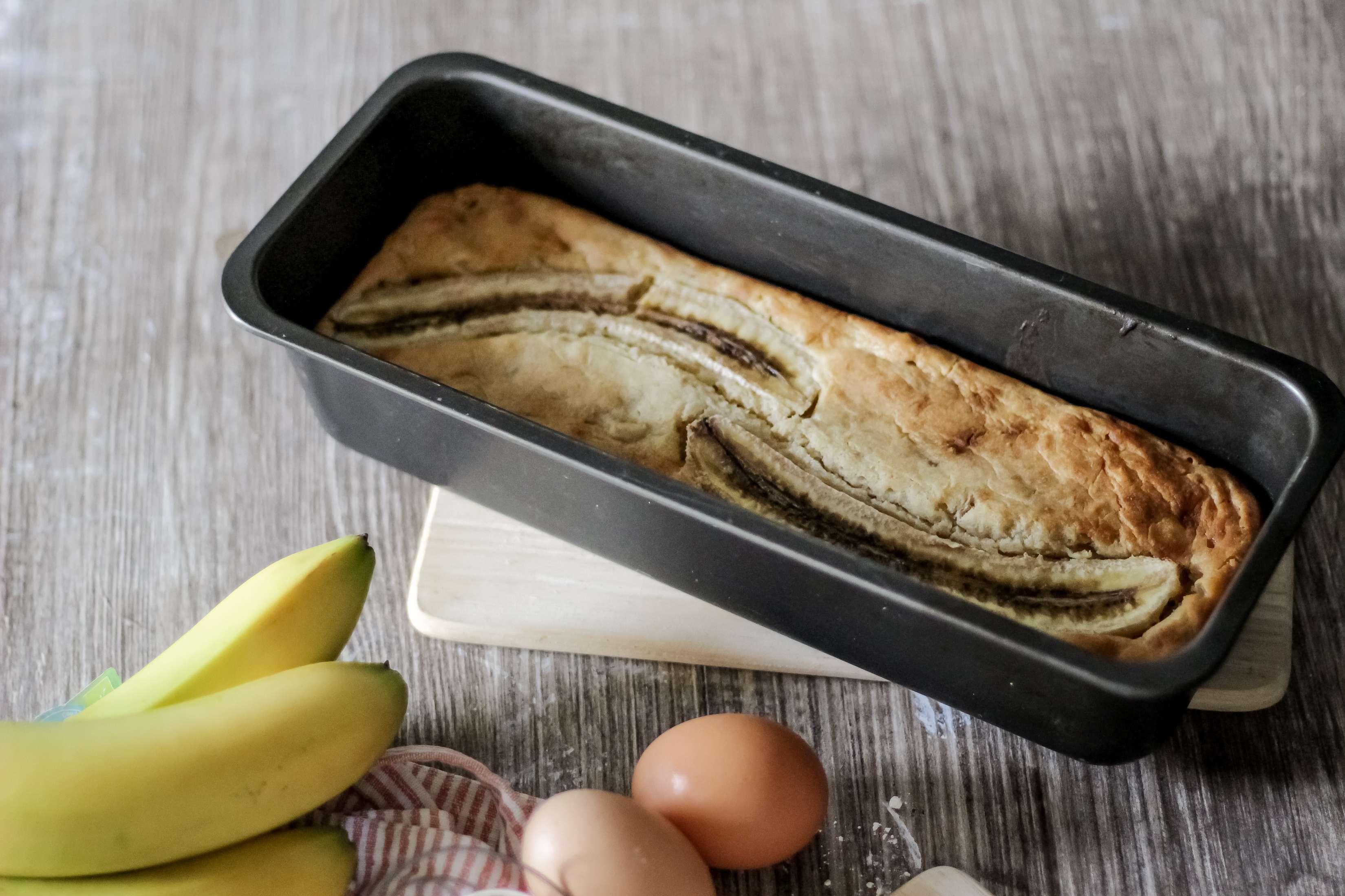cuisine, blog cuisine, banana bread, banana bread bio, gateau rapide, cuisine rapide, the green ananas, recette bio,