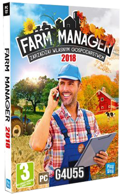[PC] Farm Manager 2018 - Brewing & Winemaking (2019) - SUB ITA