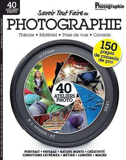 STF Photographie Magazine Hors-série 5