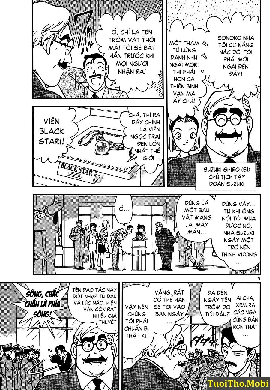 conan chương 156 trang 8