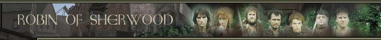 Forum Robin of Sherwood Strona Główna