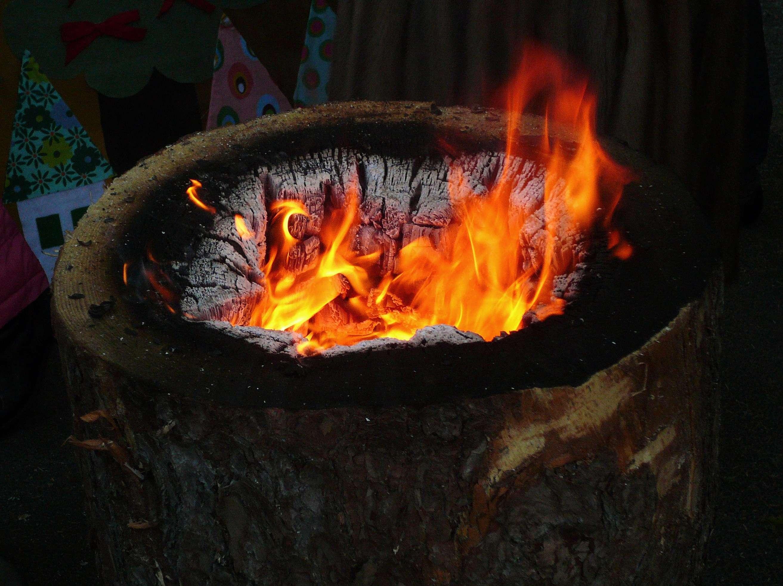 Camping Mercatini