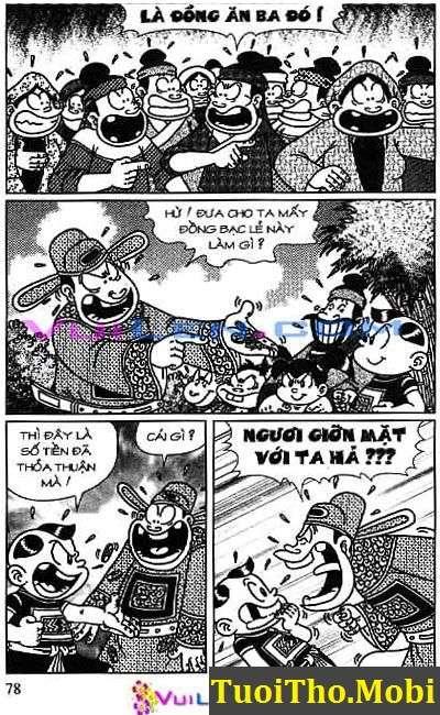 đọc truyện Thần Đồng Đất Việt tập 120 trang 3