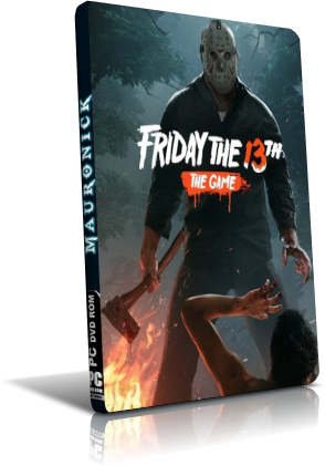 [Pc] Friday the 13th: The Game (2017) Sub ITA