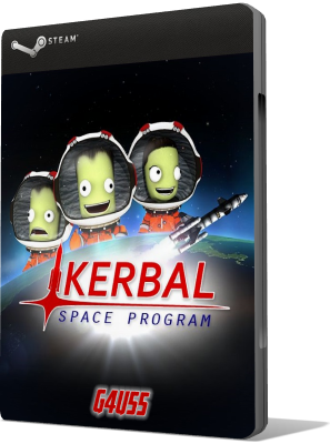 Kerbal Space Program Away with Words DOWNLOAD PC ENG (2017)