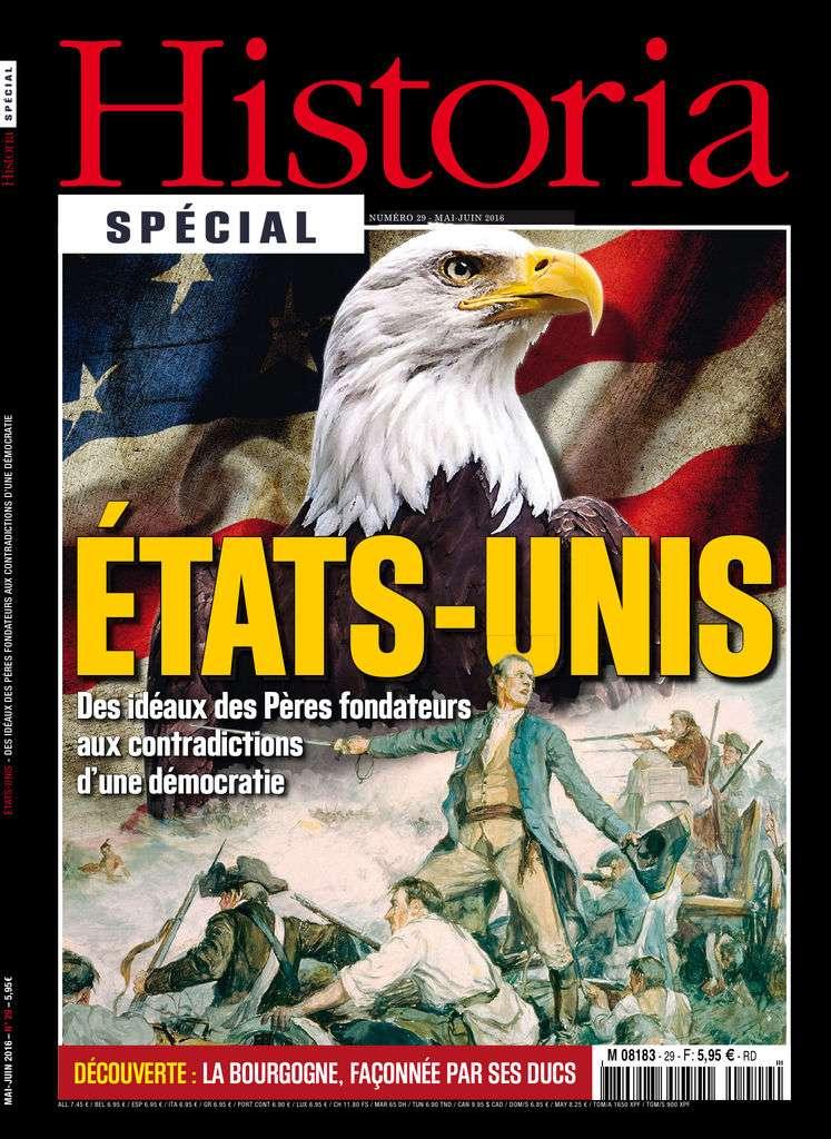 Historia Spécial - Mai/Juin 2016