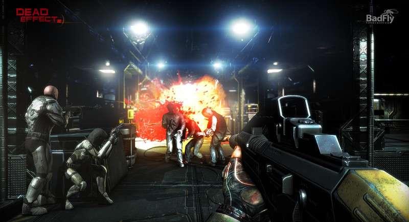 Dead Effect 2-CODEX