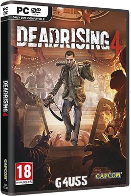 Dead Rising 4 DOWNLOAD PC ITA (2017)