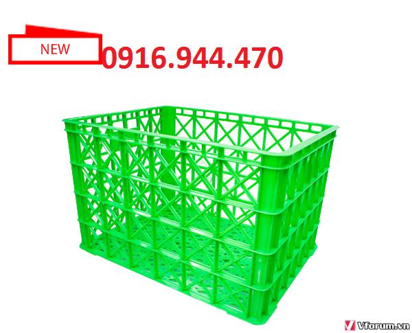 www.kenhraovat.com: Sóng nhựa 8 bánh xe, rổ nhựa 8 bánh xe 0916944470