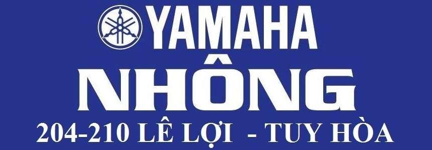 Xe máy xe tay ga Yamaha Nhông Tuy Hòa Phú Yên