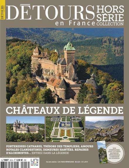 Détours en France Hors-Série Collection 26