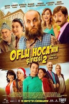 Oflu Hocanın Şifresi 2 - 2016 (Yerli Film) DVDRip indir
