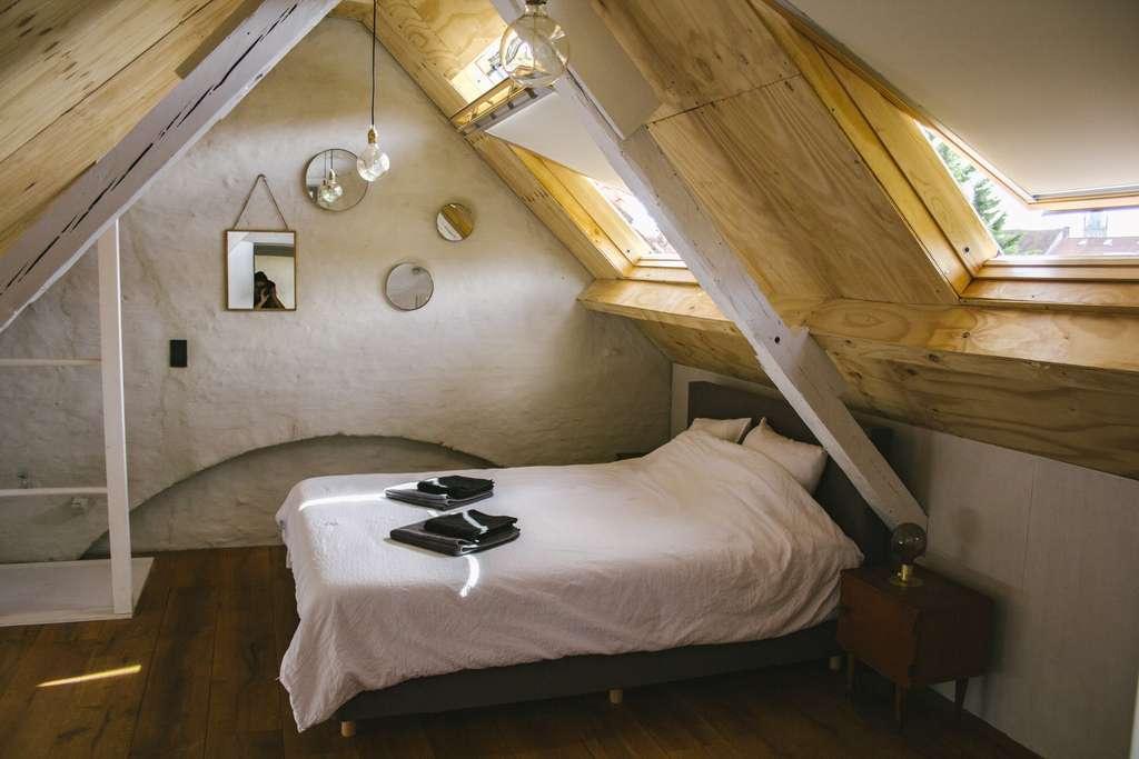 CSAR Burges Brugge België Belgium airbnb