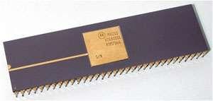 Chip marzeń: Motorola 68000.
