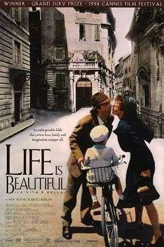 Hayat Güzeldir - 1997 Türkçe Dublaj BRRip indir