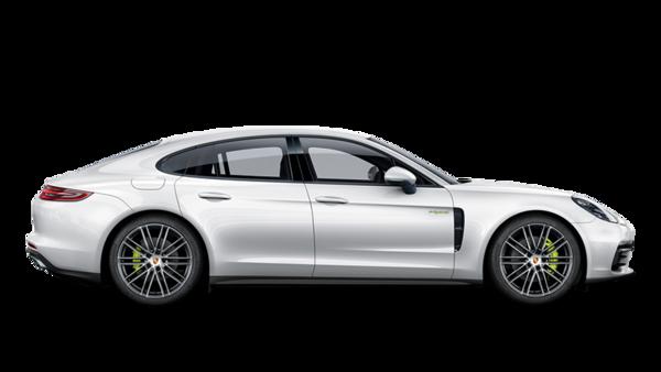 2017 Porsche Panamera 4 Hybrid