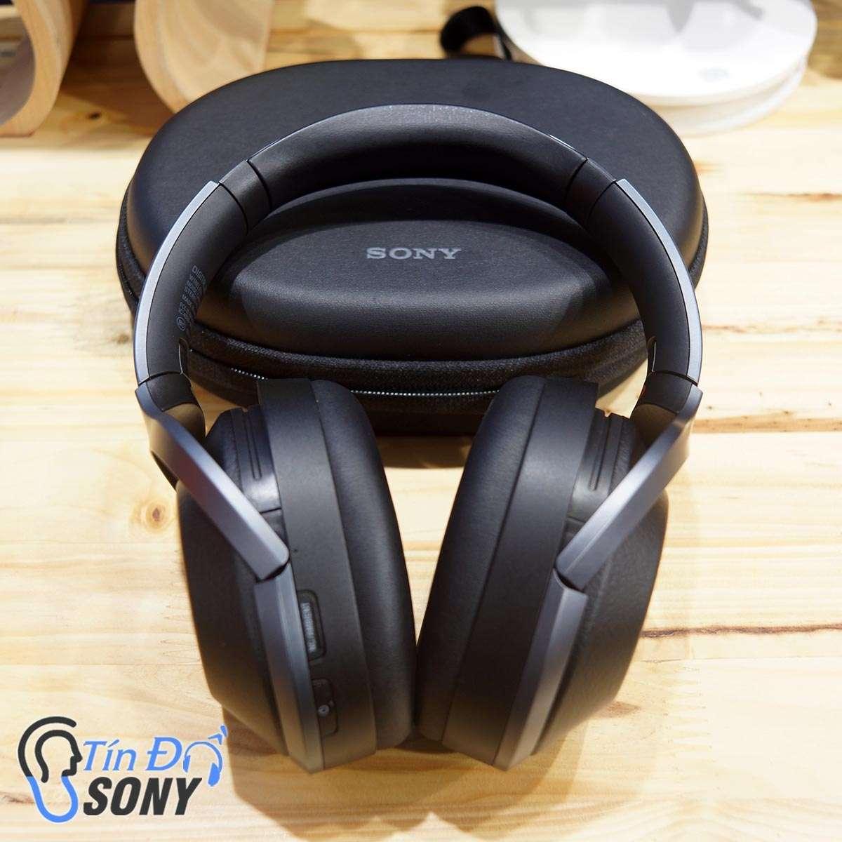 Sony WH-1000XM2 (Like New Ko Box)