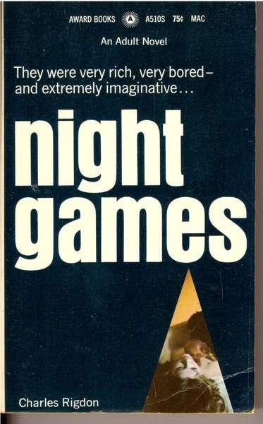 Night Games, Rigdon, Charles