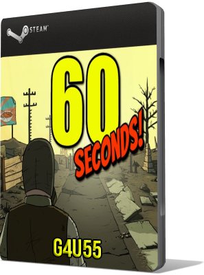[PC] 60 Seconds! Die for Valhalla - Update v1.209 (2017) - SUB ITA