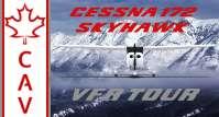 C172SP VFR Tour