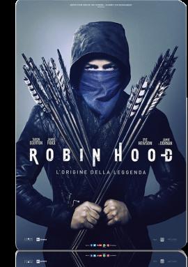 Robin Hood - L'Origine Della Leggenda (2018).avi MD MP3 AC3 BDRip - iTA