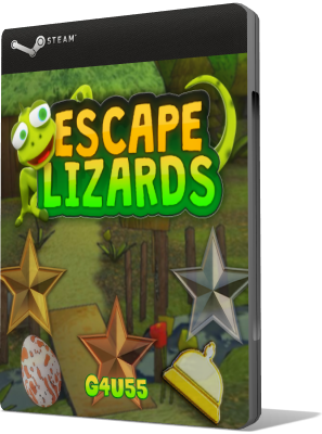 Escape Lizards DOWNLOAD PC ENG (2017)