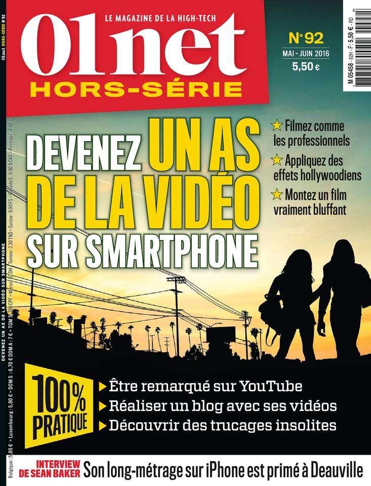 01net Hors-Série - Mai/Juin 2016