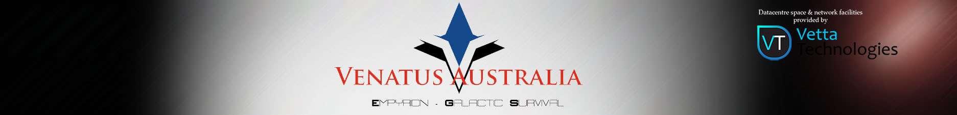 Venatus Australia