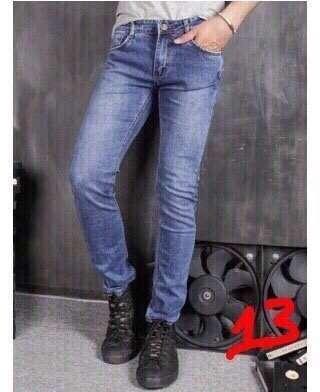 dia diem ban si quan jeans nam gia re