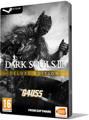 [PC] DARK SOULS III (2016) - SUB ITA