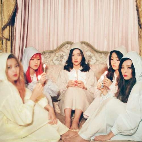 Red Velvet - The Velvet (Full 2nd Mini Album) - One of These Nights + MV K2Ost free mp3 download korean song kpop kdrama ost lyric 320 kbps
