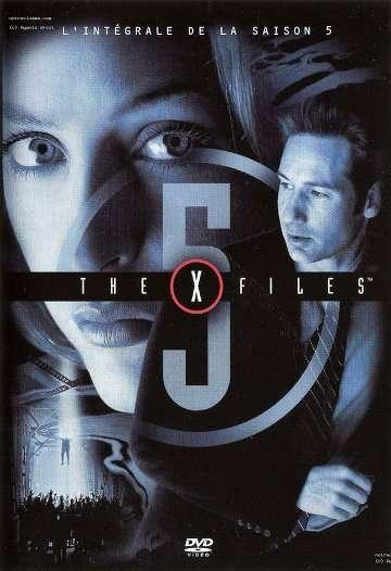 X-Files : Aux frontières du réel Saison 5 en français