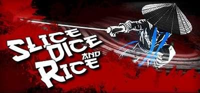 [PC] Slice, Dice & Rice (2017) - ENG