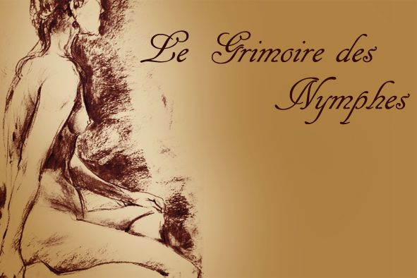 Le grimoire des nymphes