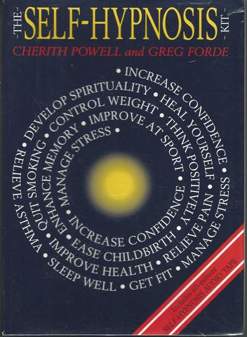 The Self Hypnosis Kit: Discover the Power of Hypnotherapy to Improve Your Life, Powell, Cherith; Forde, Greg