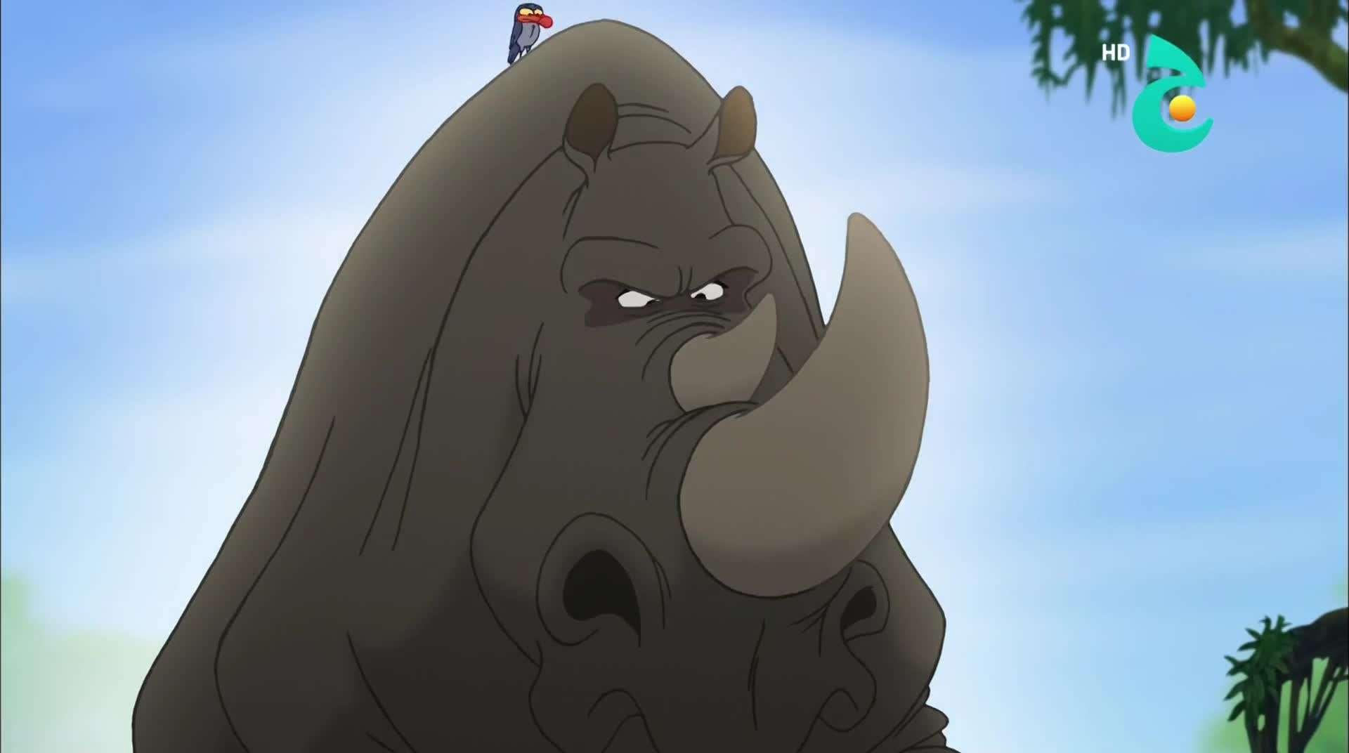 طرزان الجزء الثاني Tarzan II (2005) HDTV 1080p تحميل تورنت 6 arabp2p.com