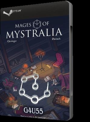 [PC] Mages of Mystralia (2017) - SUB ITA