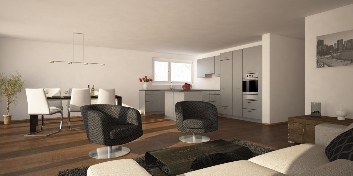 Interieur Courgenay