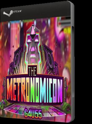 The Metronomicon DOWNLOAD PC SUB ITA (2016)