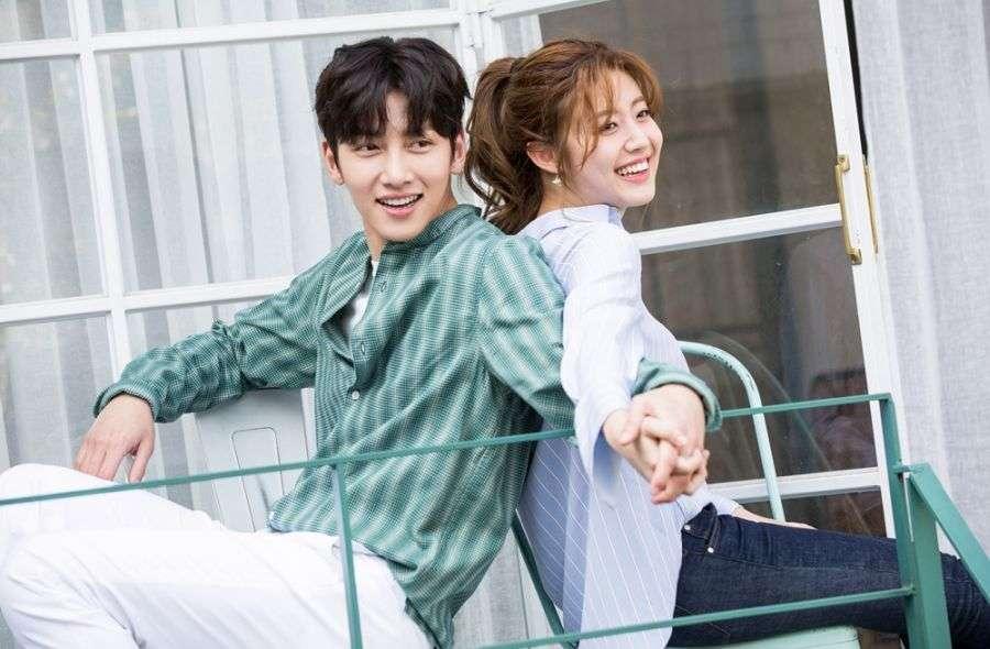 Ji Chang-Wook & Nam Ji-Hyun