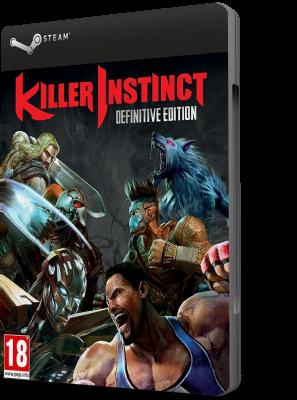 [PC] Killer Instinct (2017) - SUB ITA