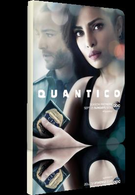 Quantico - Stagione 2 (2016) [21/22] .mkv DLMux 1080p & 720p ITA ENG Subs