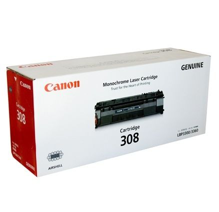 hộp mực canon 3300