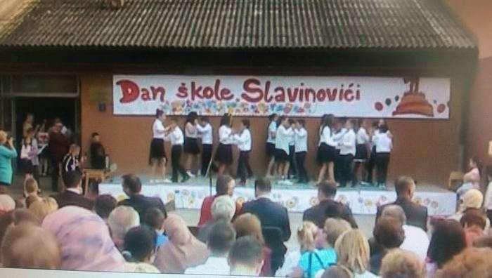 Tuzlarije-OŠ Slavinovići