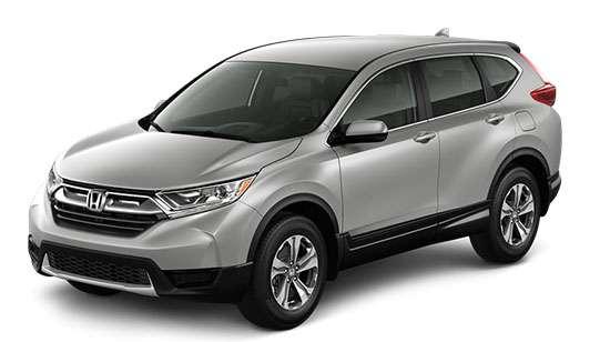 2016 Honda CR-V LX Lease Deal