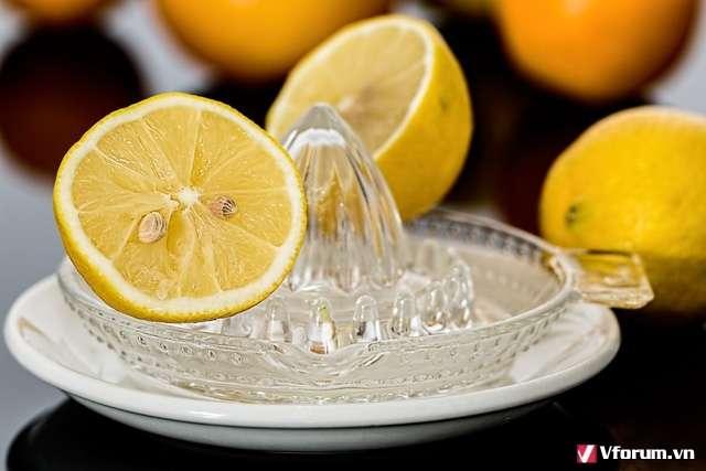 Sốt xuất huyết kiêng vitamin C liệu có đúng?