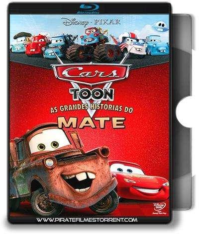 Cars toon torrent