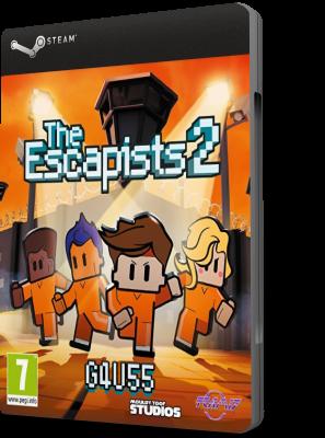 [PC] The Escapists 2 - Big Top Breakout (2018) - SUB ITA