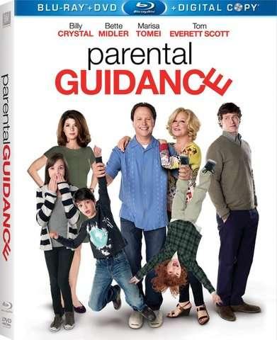 Parental Guidance (2012) BluRay Full AVC DTS ITA DTSHD ENG Sub