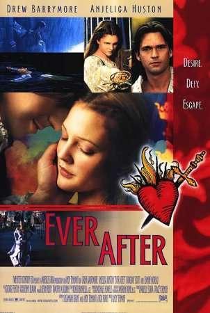 მარადიული სიყვარულის ისტორია | Ever After: A Cinderella  (ქართულად)
